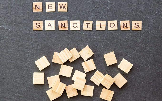Ще одна країна вимагає нових потужніших санкцій проти РФ