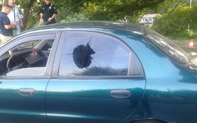 Стрілянина в таксі в Харкові: з'явилися важливі деталі