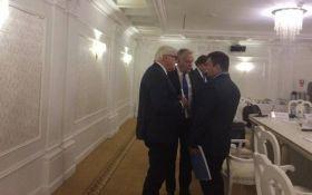 У Мінську показали нові докази вторгнення Росії на Донбас: з'явилися фото