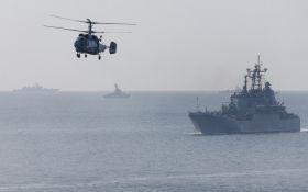 Напруга між Україною і РФ на Азовському і Чорному морях буде посилюватися - розвідка США