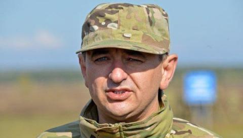 Матіос розповів про військові злочини в українській армії