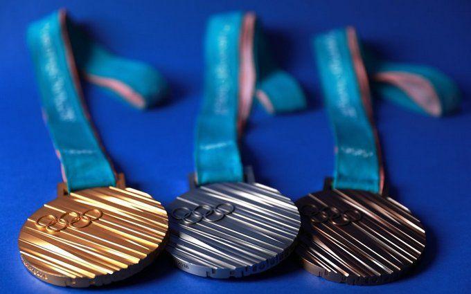 Олімпіада-2018: остаточні результати змагань