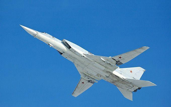 Російські винищувачі влаштували інцидент з ісландським пасажирським літаком