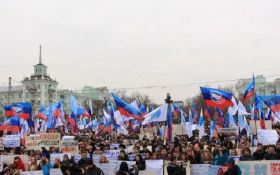 Мітинги проти блокади Донбасу в ДНР-ЛНР висміяли влучною карикатурою
