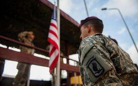 Во Львове умер американский военнослужащий: названа причина