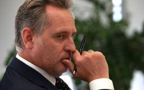 В Австрии приняли новое решение по Фирташу