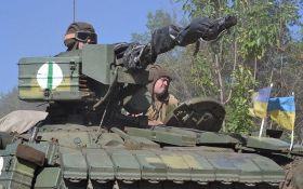 ВСУ взяли под контроль еще один населенный пункт на Донбассе