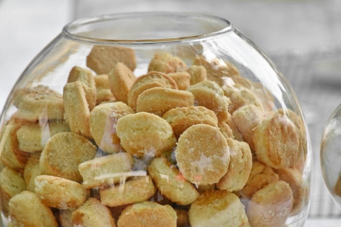 ТОП-8 швидких рецептів печива для ледачих (5)