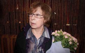 Россия украла Крым у Украины: известная российская актриса о незаконной оккупации полуострова