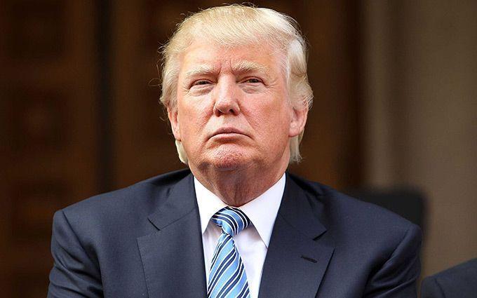Скандал з домаганнями Трампа до жінок отримав несподіваний поворот