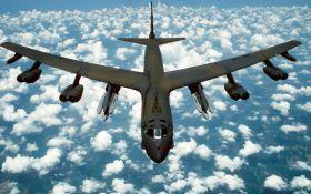 Впервые с холодной войны: США приведут в готовность ядерные бомбардировщики