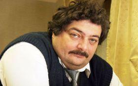 Знаменитый российский поэт разругал Украину за Евровидение: в соцсетях возмущены