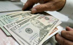 Курсы валют в Украине на вторник, 20 марта