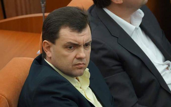 На депутата від Опоблока напали в Дніпрі: опубліковані фото