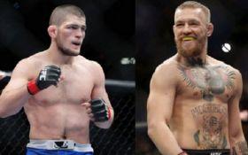 Хабиба и Макгрегора могут пожизненно отстранить от UFC