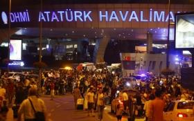 Официально подтвержден российский след в стамбульском теракте