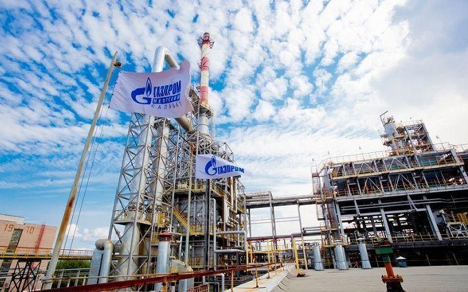 """Неожиданно: """"Газпром"""" могут лишить доли в """"Северном потоке"""""""