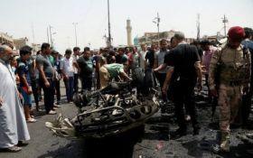 Взрывы заминированных автомобилей в Багдаде: количество жертв значительно возросло