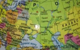 У Білорусі не дозволили торгувати продукцією з пропагандою Путіна