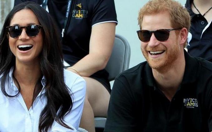 Весілля принца Гаррі і Меган Маркл: названа дата
