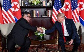 Довгоочікуваний саміт Трампа та Кім Чен Ина - з'явилися нові подробиці