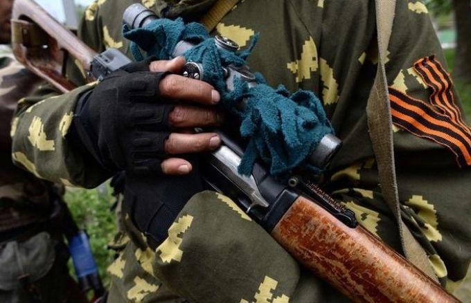 Бойовики на Донбасі вбивали людей за вкрадені огірки