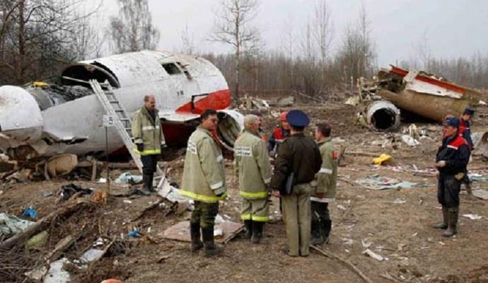 Польша возобновит расследование причин авиакатастрофы под Смоленском