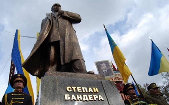 Проспект Бандери в Києві: путінський політолог знову розсмішив коментарем