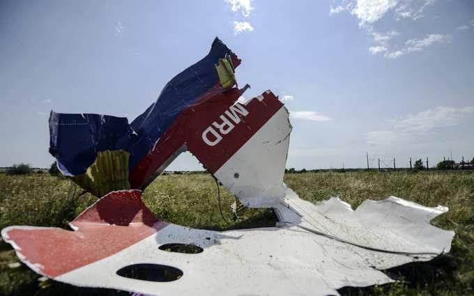 Боинг МН17 на Донбассе сбила Россия: обнародованы результаты международного расследования