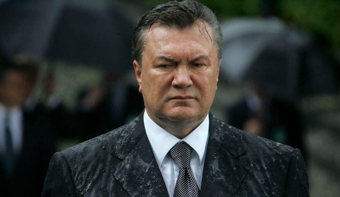 ЕС обсудит продление санкций против Януковича