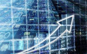 Госстат сообщает о стремительном росте украинской экономики