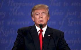 Американський суд завадив Трампу виконати головну передвиборчу обіцянку