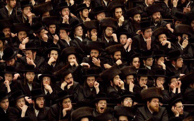 Антисемітський фільм на російському ТБ обурив соцмережі: опубліковано відео