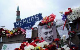 У Росії влаштували провокацію на місці вбивства Нємцова: з'явилося відео