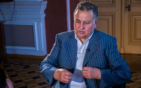 Переговірник по Донбасу зробив тривожну заяву щодо Порошенка і Путіна