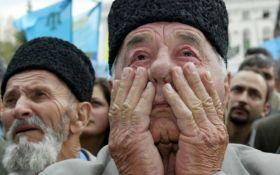 Дороги заблокированы: в дома крымских татар пришли с обысками