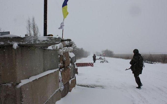 НаСветлодарской дуге украинские военные взяли под контроль новые территории— волонтер