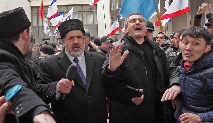 Кримські татари з різних країн світу зібралися на конгрес