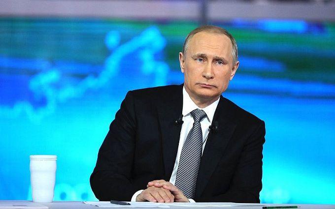 Итоговая пресс-конференция Путина: все подробности, фото и видео
