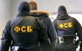"""ФСБ заявила, что поймала украинского """"шпиона Вову"""" - реакция СБУ"""