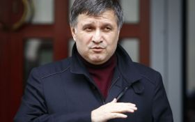 Аваков розповів про монополію МВС на насильство
