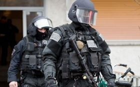 Теракт в Берліні: стало відомо про інцидент з поліцейським спецназом