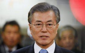 Президент Южной Кореи выступил с важным заявлением после переговоров Трампа и Ким Чен Ына
