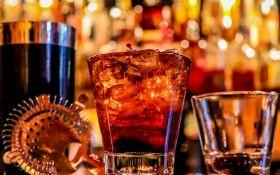 Супрун развеяла популярный миф о безопасной дозе алкоголя