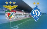 Бенфика - Динамо: где смотреть онлайн матч Лиги чемпионов