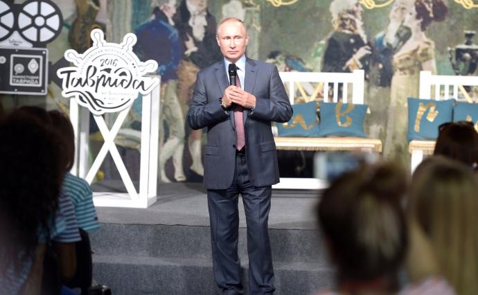 В Україні у Путіна два варіанти, а в Кремлі йде боротьба мільярдерів - Андрій Піонтковський (2)