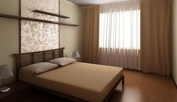 Колір стін в будинку впливає на здоров'я людини