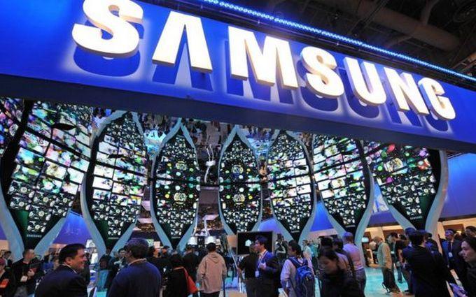 Samsung в разы сократила время зарядки телефонов