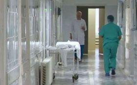 В Запорожье охранник больницы убил пациента, который хотел уйти домой