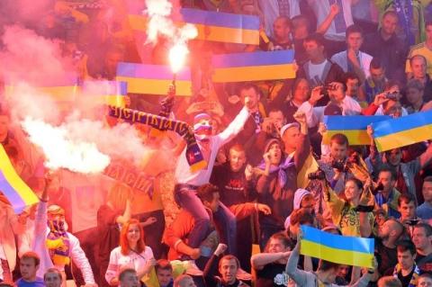 Сборная Украины одержала рекордную победу в своей истории - 9:0! (2)